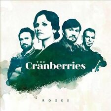 Roses The Cranberries CD Sealed ! New ! 2012