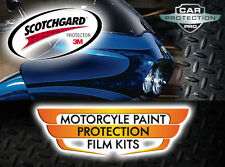 Ducati 1199 Panigale 2013 2012  3M Scotchgard Paint Protection Clear Bra Film