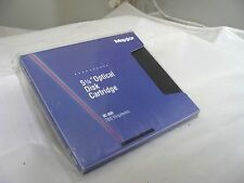 New sealed Maxtor 0C-800 800MB (786Mb formatted) 5.25''  Optical Disk Cartridge