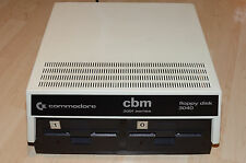 Commodore 3040 Dual Floppy für CBM / PET - cleaned & tested very good condition!