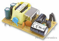 XP POWER    VCP15US12    AC/DC PCB Mount Power Supply, Medical, Fixed, 90 V, 264