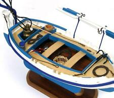 """Beautiful, brand new wooden model ship kit by OcCre: the """"Callela"""""""
