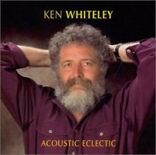 Ken Whiteley - Acoustic Electric [New CD]