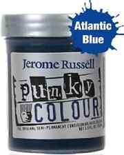 Jerome Russell Punky Color Semi Permanent Hair Dye 100mL Atlantic Blue