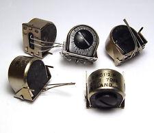 5x Colvern Leistungs-Trimm-Potentiometer / Drahtpotis, 1 kOhm, Entbrummer