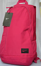 NIKE Young Girls Womens Backpack School Bag Travel 19 L