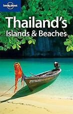 Thailand's Islands and Beaches by Andrew Burke, Austin Bush, Lonely Planet...