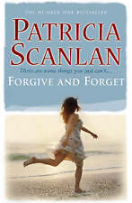 Forgive and Forget, Scanlan, Patricia, Good Book