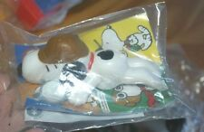 2007 Snoopy Burger King Kids Meal Toy Snoopy/NEW Cake Topper,3+, boys & girls