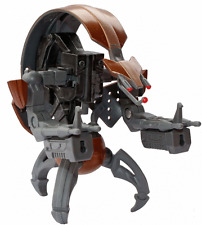 Destructor De Star Wars The Clone Wars Droid CW04 Figura De Acción