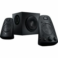 Logitech Z623 THX 2.1 Speaker System with Subwoofer NEW in Box