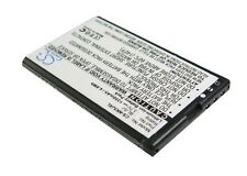 Li-ion Battery for Nokia N900 5800 Xpress Music Asha 200 5800T N900 X6 X1-01 NEW