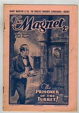 THE MAGNET COMIC No. 1637 from 1939 NICE!!(Billy Bunter interest)