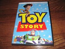Toy Story:Disney)Tom Hanks (DVD,2010,Special Edition) Brand New; I Ship Faster