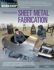 Sheet Metal Fabrication welding forming turning laser seams hammer english wheel