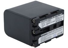 Premium Battery for Sony DCR-HC15E, DCR-TRV17E, DCR-PC105E, DCR-PC103E, DCR-TRV1