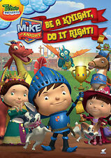 Mike the Knight: Be a Knight, Do It Right!