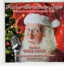 (FF716) Father Christmas Sings, It's Beginning to Feel ... - 2010 DJ CD
