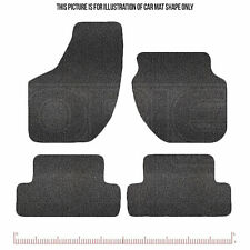 Volvo V40 2012 onwards Premium Tailored Car Mats set of 4