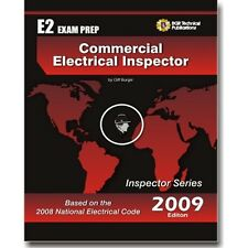 E2 NEC ICC Electrical Inspector Code Study Questions Exam Test Workbook 2009