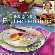 Donna Dewberry's Designs for Entertaining (2006)