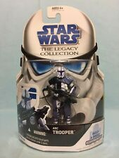 Star Wars Legacy Collection ARC Trooper BD #53 MOSC