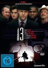 13   DVD NEU  SAM RILEY/JASON STATHAM/MICHEY ROURKE/+