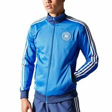 NEW Men's Adidas Germany Team Track Jacket Size: Large