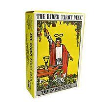 Original Rider-Waite MINI Tarot Deck, 78-cards Magick Occult, Great for travel