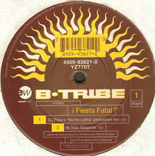 B-TRIBE - Fiesta Fatal EastWest