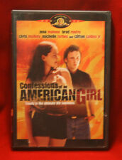 DVD - Confessions of an American Girl (2002)