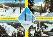 BR49926 Winter sportplatz feldberg     Germany