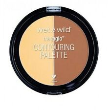 WET n WILD MegaGlo Contouring Palette - Caramel Toffee 750A