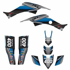 TRX400EX graphics 1999 - 2007 Honda 400EX stickers kit NO5600 Blue