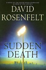 Sudden Death-ExLibrary