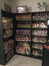 Complete Mighty Morphin Power Rangers Collection – 213 Pieces (1993-1996)