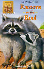 Animal Ark 30: Racoons on the Roof, Lucy Daniels