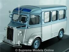CITROEN TYPE H 1952 MINIBUS MODEL VAN 1/43RD SIZE WITH WINDOWS VERSION R0154X{:}