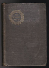 Joseph Conrad - The of the Narcissus - First Ed Heinemann 1898, 16 page ads 1897