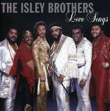 Love Songs - Isley Brothers (2008, CD NIEUW)