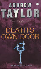 Death's Own Door (The Lydmouth series), Andrew Taylor