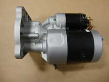 NEW 2000 2610 3000 3600 4000 5000 5610 6610 FORD TRACTOR GEAR REDUCTION STARTER