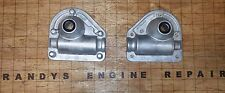 MTD Genuine Auger Gearbox Housing RH & LH both sides 918-0123A 918-0124A OEM