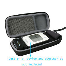 For Omron 7 Series BP652 Wrist Blood Pressure Monitor Hard Storage Case