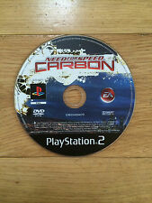 Need for Speed Carbon for PS2 *Disc Only*