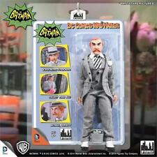 1966 BATMAN TV  SERIES 3; MAD HATTER 8 INCH  FIGURE NEW MOSC  FIGURES TOY CO