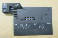 Ibm Lenovo Thinkpad Docking Station 2505 Mini Dock Replicador De Puertos P/n 42w4622
