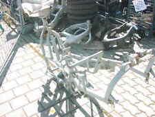 An 650 ABS Castello uomo quadro con lettera, frame, telaio, sospensioni