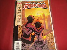 FRIENDLY NEIGHBORHOOD SPIDERMAN #4 The Other  Marvel Comics 2006 VF/NM