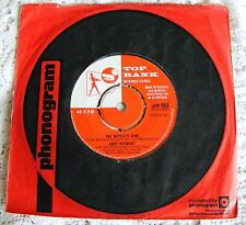 """Andy  Stewart  The  Battles's  O'er  1961  7""""  Vinyl  Record /  Tunes  Of  Glory"""
